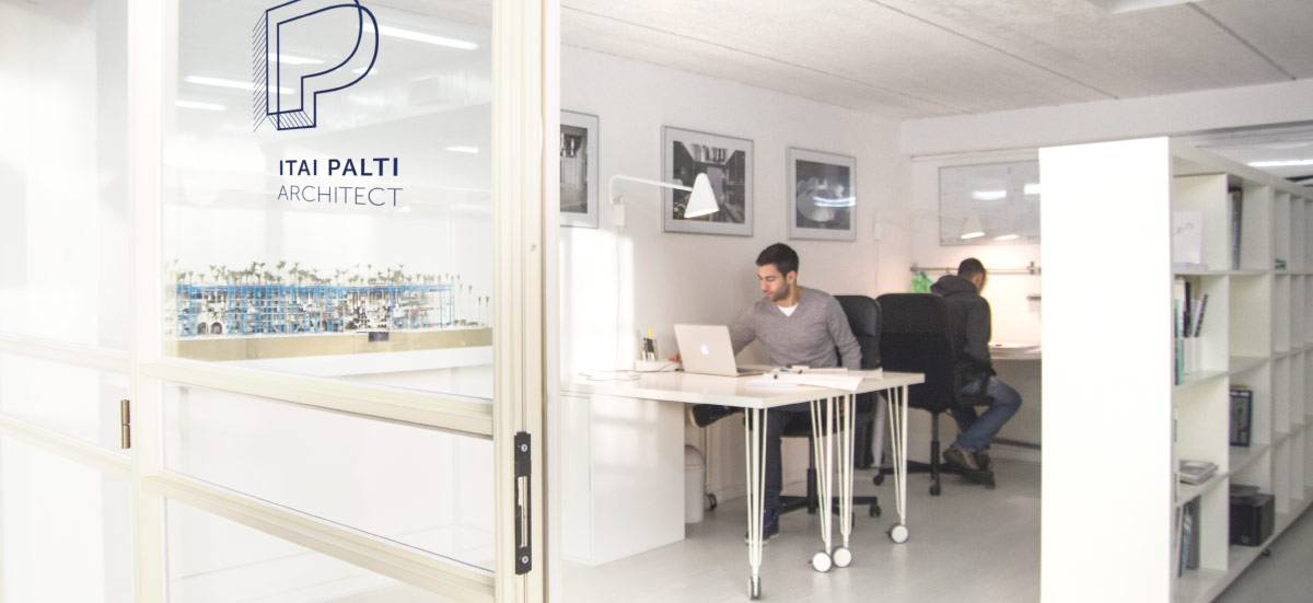 Palti Architecht Studio
